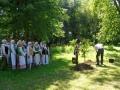 Žeimelio šventės ir Šliavo 85-ojo jubiliejaus minėjimas.